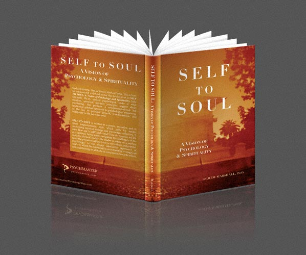 SELF TO SOUL Book Cover