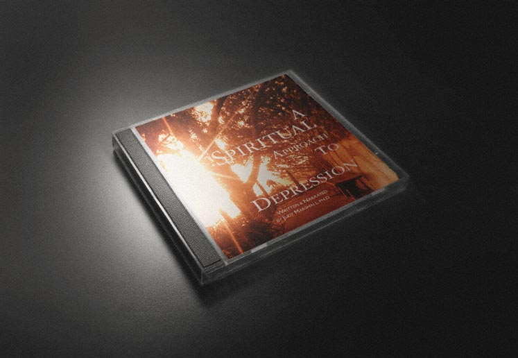 A Spiritual Approach To Depression CD