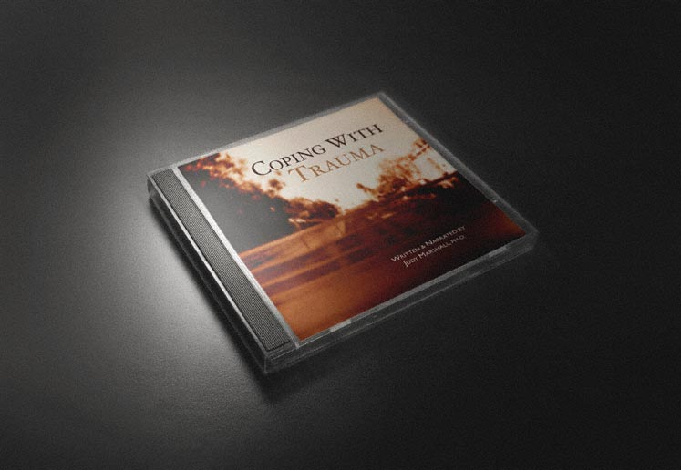 Coping With Trauma CD